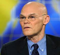 19 12 10 DM The economy stupid 1 Carville asesor de Clinton